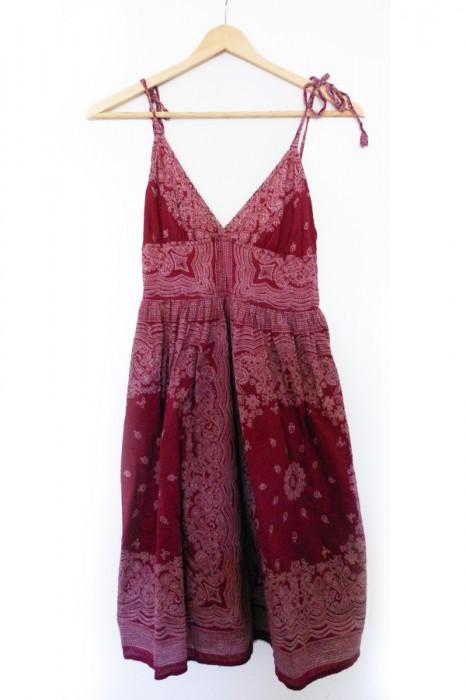 handkerchief dress
